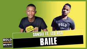 Sonsei - Baile ft LTD RSA