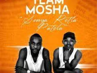 TEAM MOSHA – Senya Retla Patela