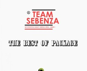 Team Sebenza CPT – The Best Of Package