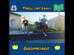 Tyrell Gqom King 2020/ 2021