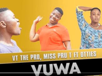 VT The Pro & Miss Pru T – Vuwa Ft. Otties (Original Mix)