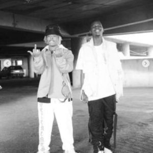 Blxckie ft Nasty C – Ye x4 (Snippet)