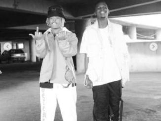 Blxckie & Nasty C – Ye X 4 Video,Blxckie ft Nasty C – Ye x4 (Snippet)