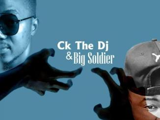 CK The DJ & Bigsoldier – Ntshware