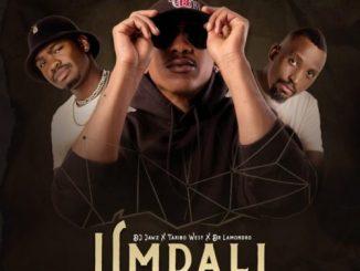 DJ Jawz, Taribo West & Dr Lamondro – Umdali