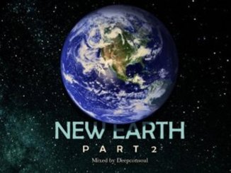 Deepconsoul – New Earth Part.2 Album
