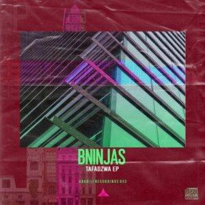 EP: BNinjas – Tafadzwa