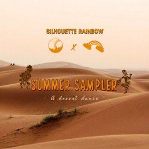 EP: Silhouette Rainbow – Summer Sampler [A Desert Dance EP]