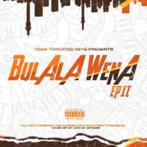 EP: Toxicated Keys – Bulala Wena EP II