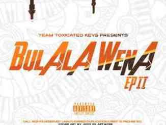 EP: Toxicated Keys – Bulala Wena EP II