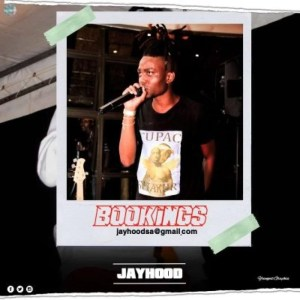 Jay Hood – Fire In The Water (Freestyle) ft A-Reece