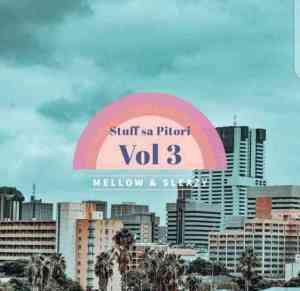 Mellow & Sleazy – Stuff Sa Pitori Vol. 3 (20k Appreciation mix)