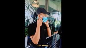 Aubrey Qwana – UKiss (Cover By Sky Snyder)
