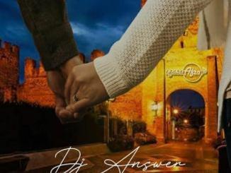 DJ Answer – Asoze ft. NaakMusiQ & DJ Tira