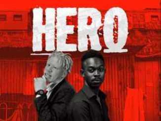 Dancehall Keddah Ft. Delroy Hkd – Hero