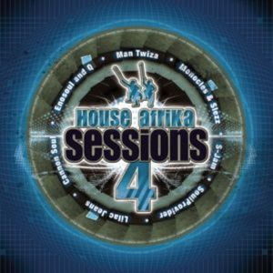 Enosoul – House Afrika Sessions 4 (Disc 4) (2013)