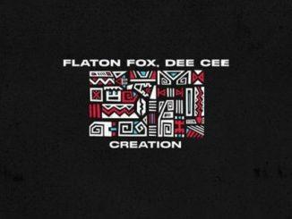 Flaton Fox – Creation EP