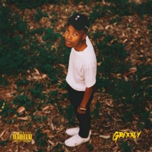 Grixxly – As The Fruit Ripens EP