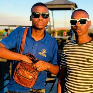 Jabs CPT & Mr Shona – Ezinye'Zazo
