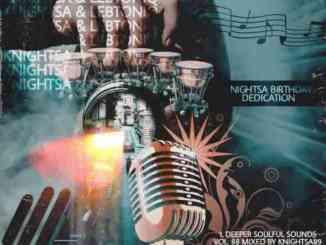 LebtoniQ – POLOPO 20 Mix,KnightSA89 & Deep Sen – Deeper Soulful Sounds Vol.88 (Special Birthday Mix)