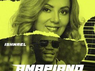 Lisa Li – Hangover Amapiano Ft. Ishmael (Remix)