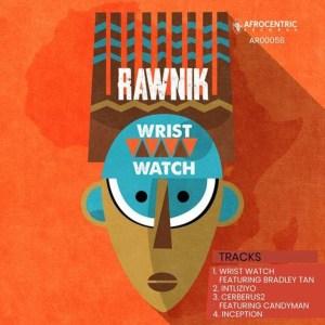 Rawnik – Cerberus2 ft. Candy Man