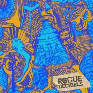 Rune Sibiya – Miles Away EP