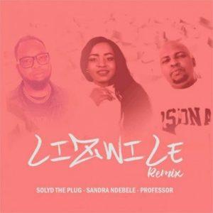 Solyd The Plug, Sandra Ndebele & Professor – Lizwile (Remix)