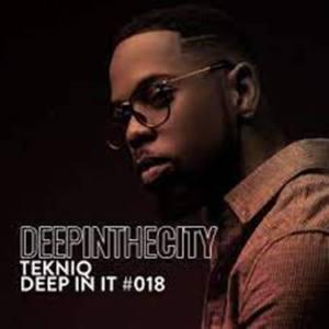 TekniQ – Deep In It 018 (Deep In The City)