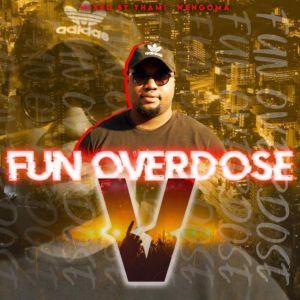 Thami Wengoma – Gqom Fun Overdose 5 Mix