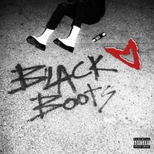Willy Cardiac – Black Boots