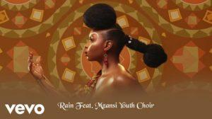 Yemi Alade Ft. Mzansi Youth Choir – Rain