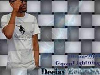 Deejay Zebra SA – Mtuba Trumpet Ft. King Saiman