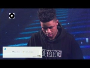 Kyotic – The Next Level Show on Channel 0