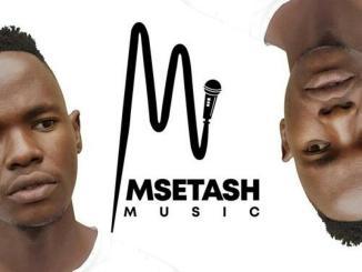 Msetash – Ntshilo Ntshilo ft. DJ Pelco & Kingshesha