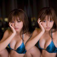 杉本有美 | 正統派美少女偽双子姉妹Part10