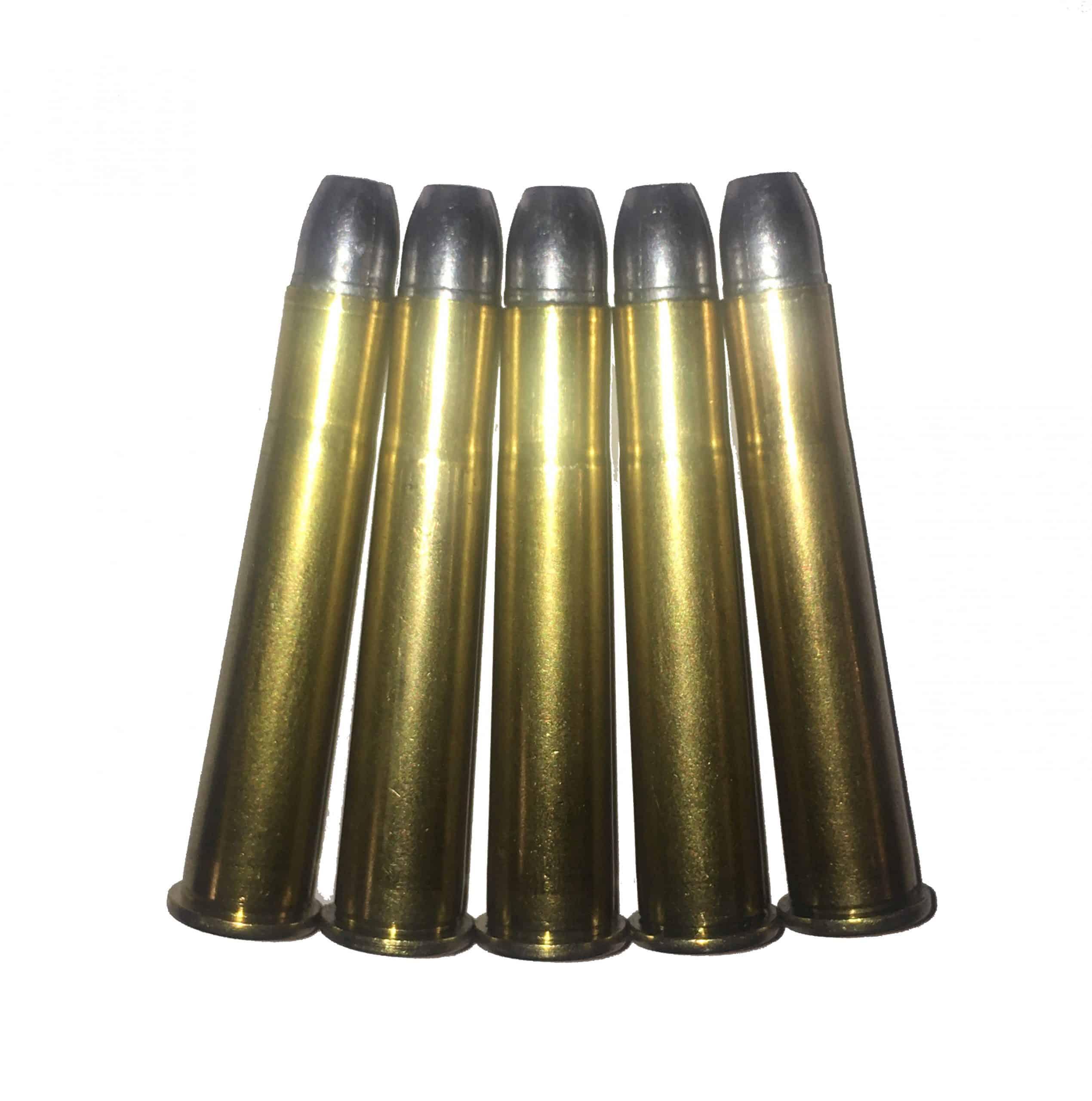 32-40 Winchester – Reloading Brass
