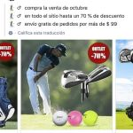 only4golf.com Fake Ecommerce
