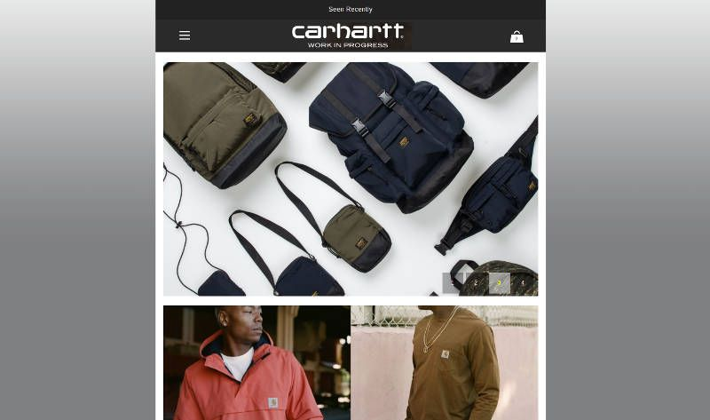 Clothesslshop.club Fake Online Shop Carhartt