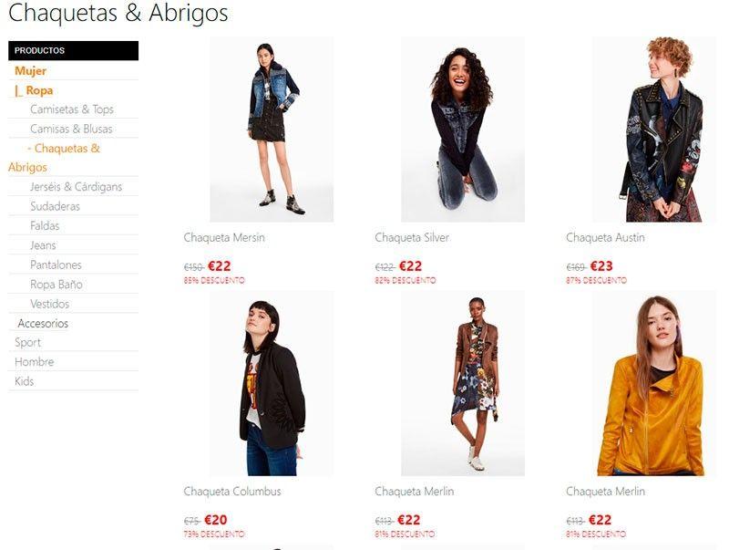 Desigualtienda.online Fake Online Shop Scam