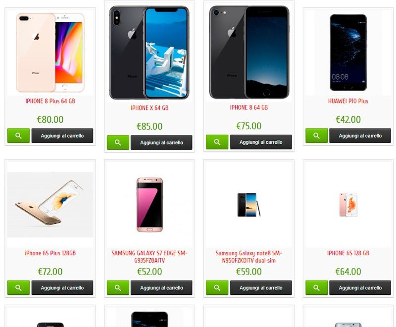 Lunaup.top Fakes Shop Online Scam