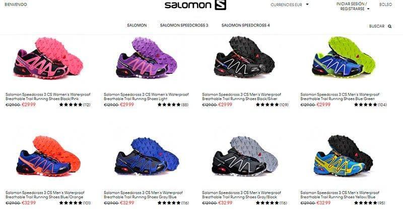 Jivtjqc.com Tienda Falsa Online Zapatillas