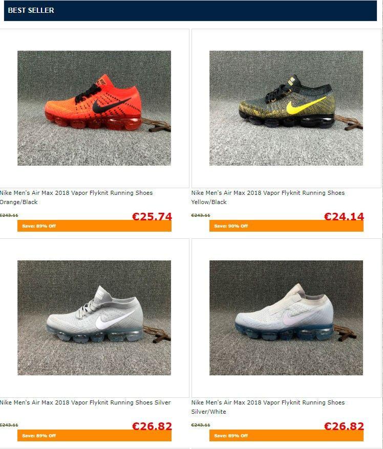 Nkstay.com Fake Online Shop Scam