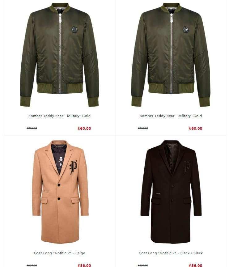 Winterclothings.club Tienda Falsa Online Ropa
