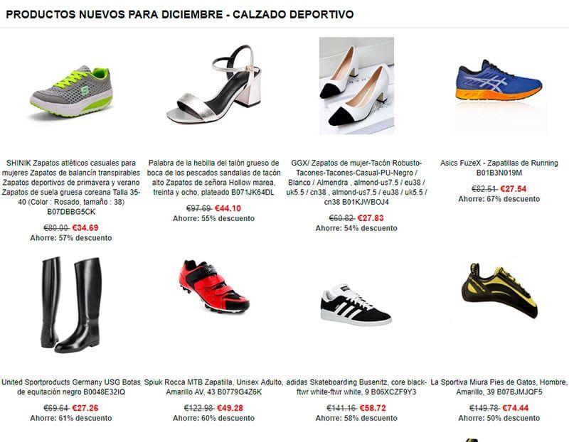 Hornodetentudia.es Fake Online Shop Multiproduct