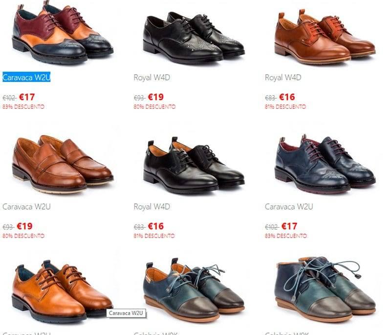 Pikolinoses.com Tienda Falsa Online Zapatos