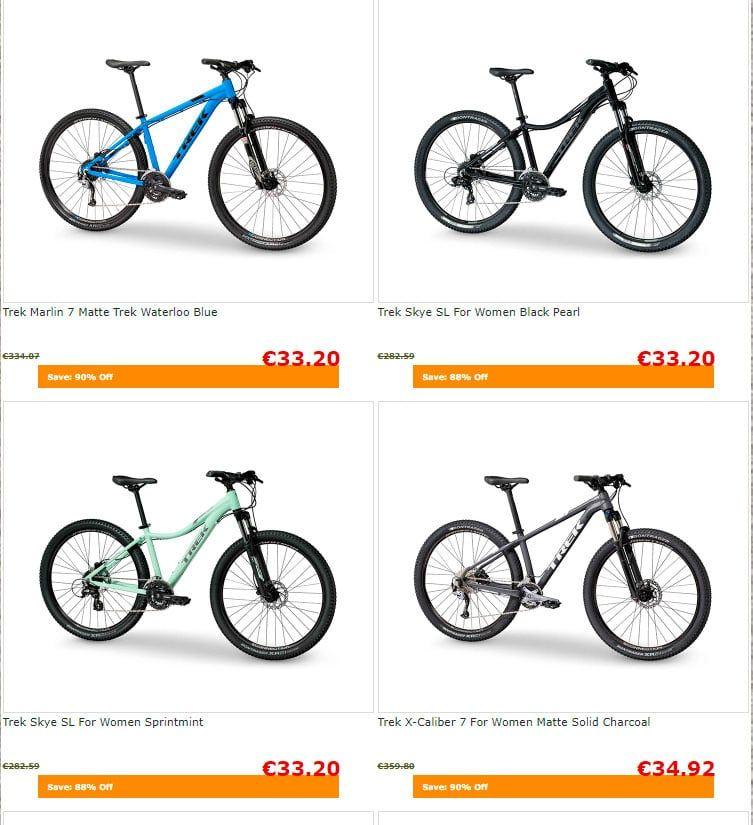 Tresudjnvnm.xyx Fake Onlin Shop Bicycles