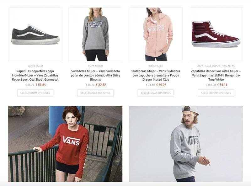Ktcsart.com Tienda Online Falsa Vans Product