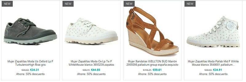 Manita.es Fake Online Shop Shoes