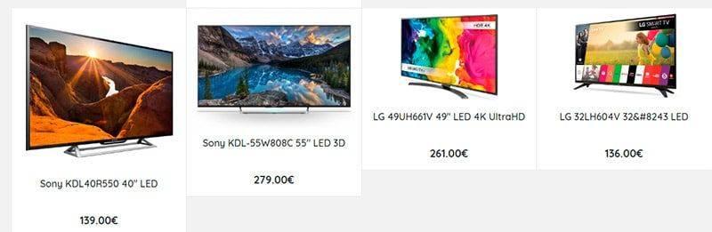Marketspace.com.es Tienda Falsa Online
